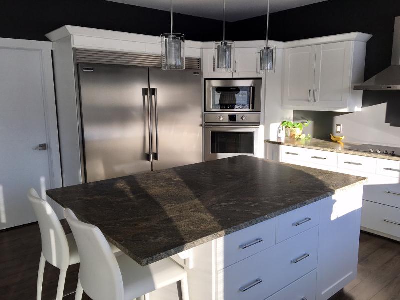 Kitchen #9 - MCK Kitchens and Baths in Halifax Nova Scotia