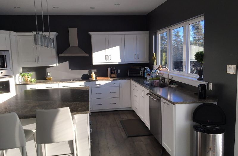 Kitchen Gallery - MCK Kitchens and Baths in Halifax Nova ...