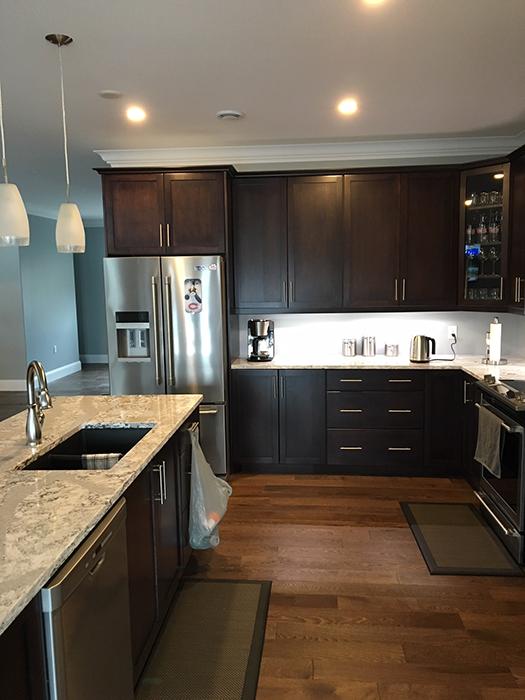 Kitchen #4 - MCK Kitchens and Baths in Halifax Nova Scotia