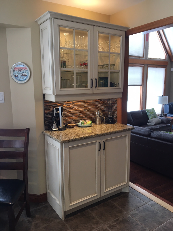 Cabinets #2 - MCK Kitchens and Baths in Halifax Nova Scotia