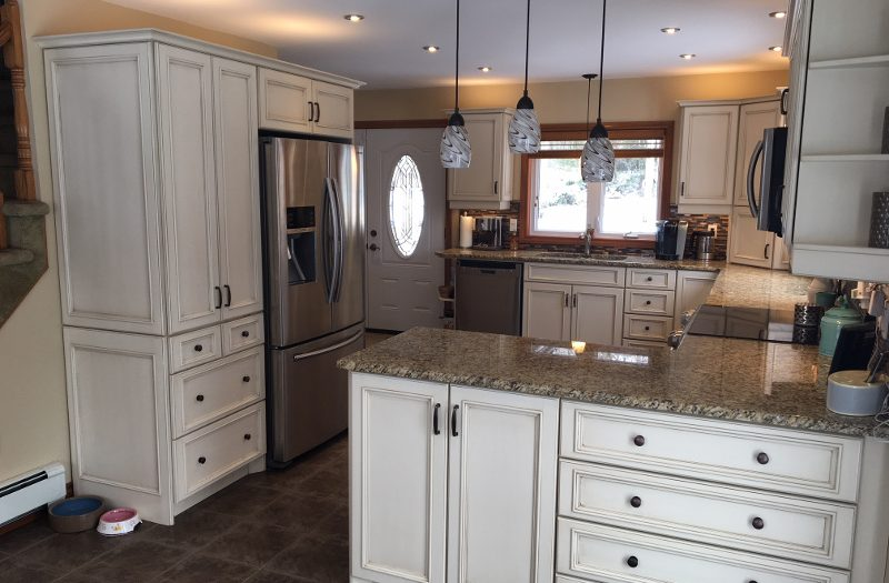 Projects 4 Columns - MCK Kitchens and Baths in Halifax ...