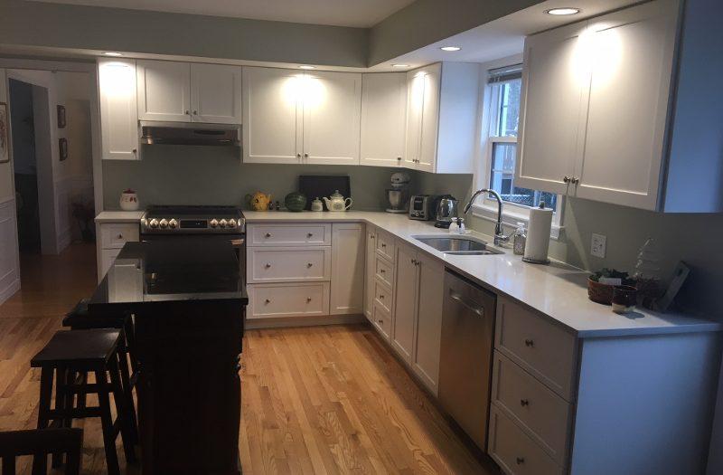 Mck Kitchens And Baths In Halifax Nova Scotia Custom Kitchen Renos
