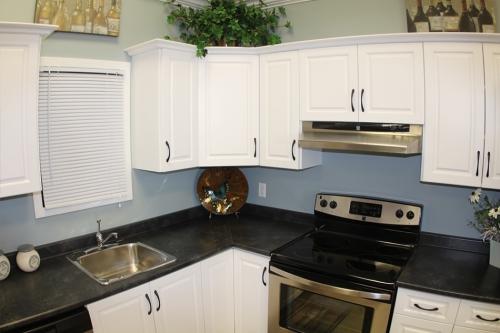Kitchen Renovation financing in Halilfax